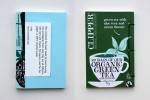 Cover: Recycled Tea packaging
